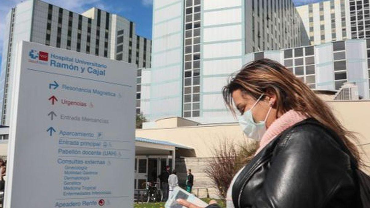 Madrid pasa de 8 a 16 fallecidos en solo 24 horas y eleva la cifra a 25 muertos por coronavirus