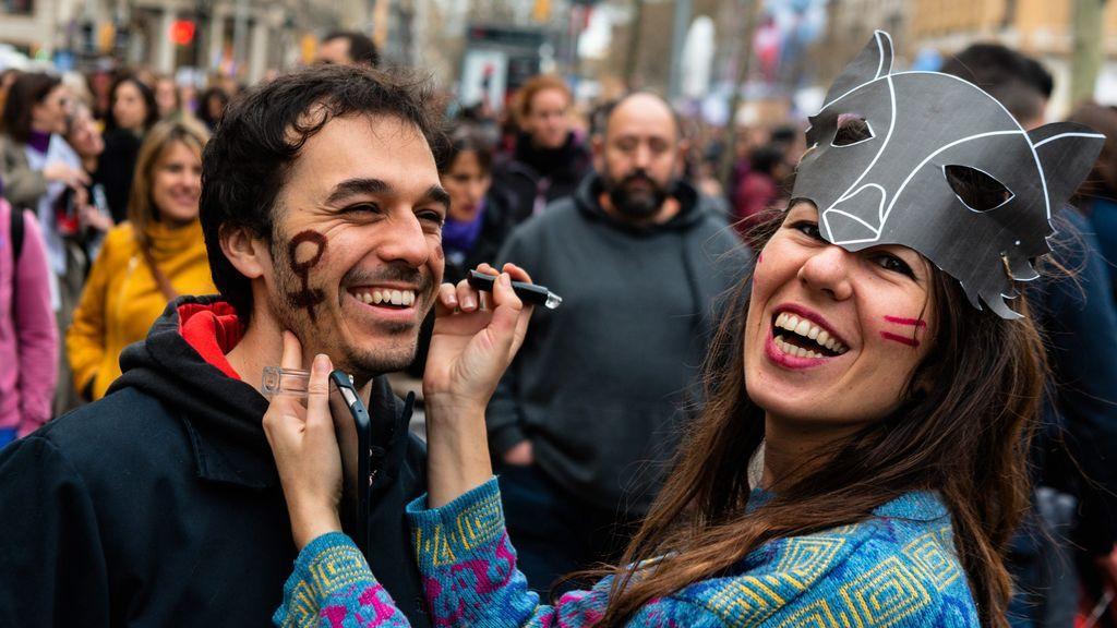 No hay que ser feminista solo el Día de la Mujer: cambios para tu día a día que fomentan la igualdad