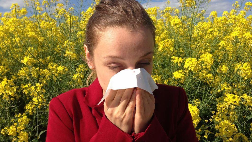 Conoce las enfermedades más comunes en primavera