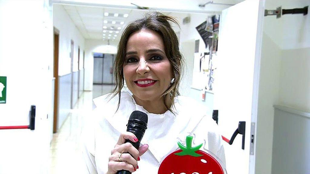 La preocupación de Carmen Alcayde días antes de empezar el 'Tomate'