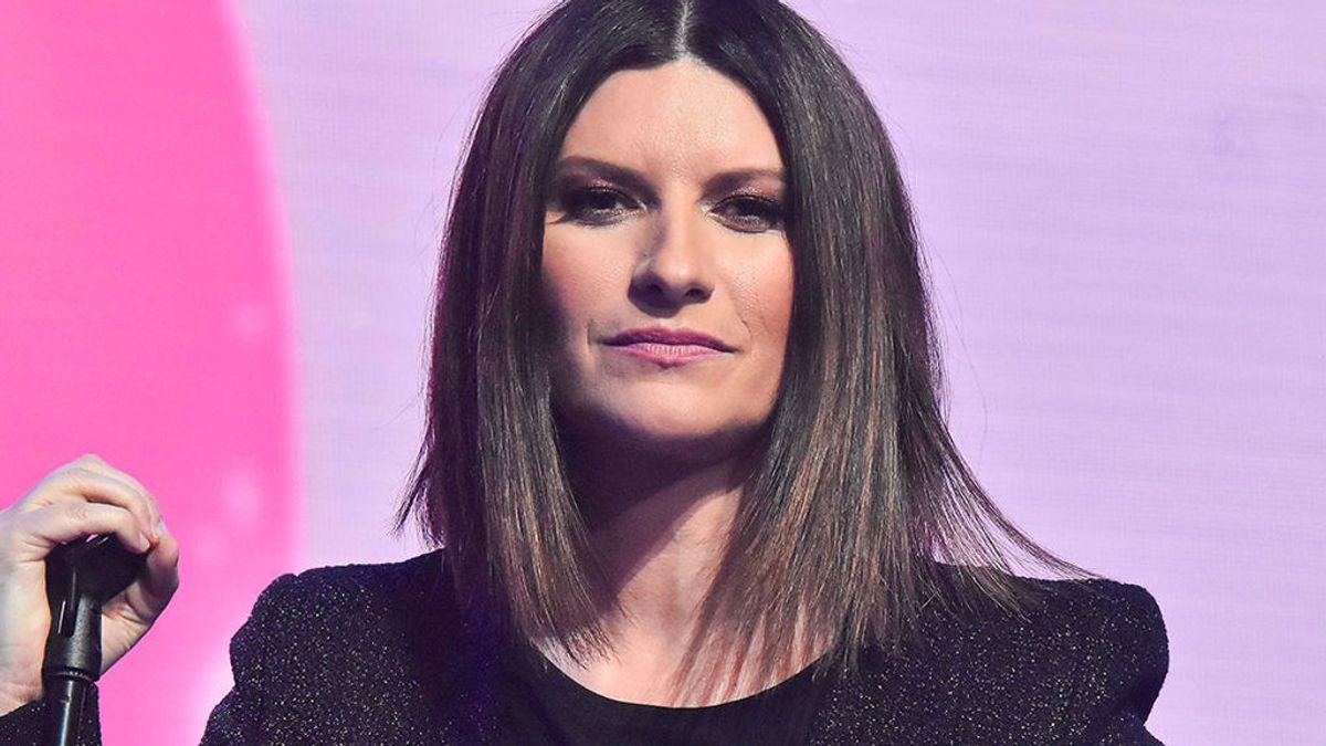 Laura Pausini llama a no salir de casa en Italia: