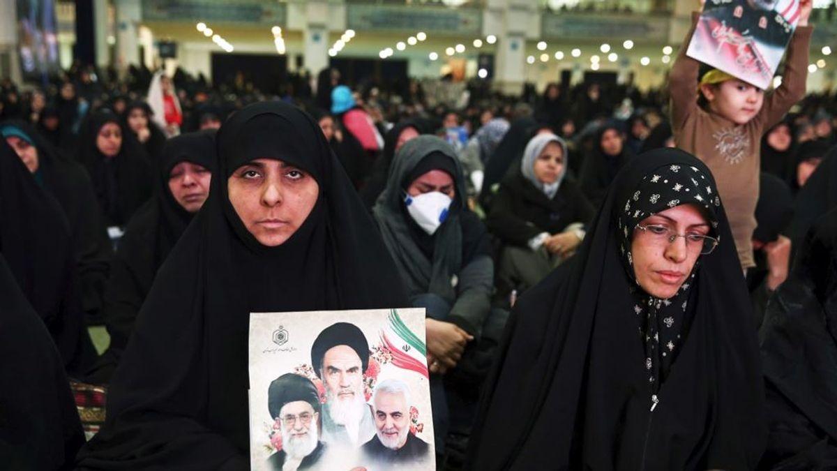Las mujeres en Oriente Medio: en mayor desventaja política, económica y social