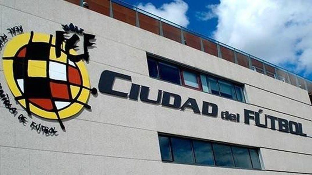 España debutará en la Eurocopa sin presidente en la Federación: Rubiales propondrá votar el 17 de junio