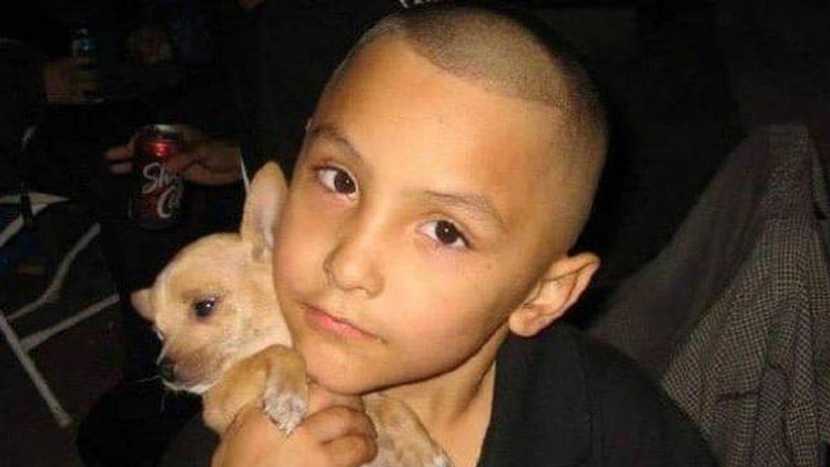 La triste historia del niño de 8 años torturado y asesinado por su madre y el novio de esta