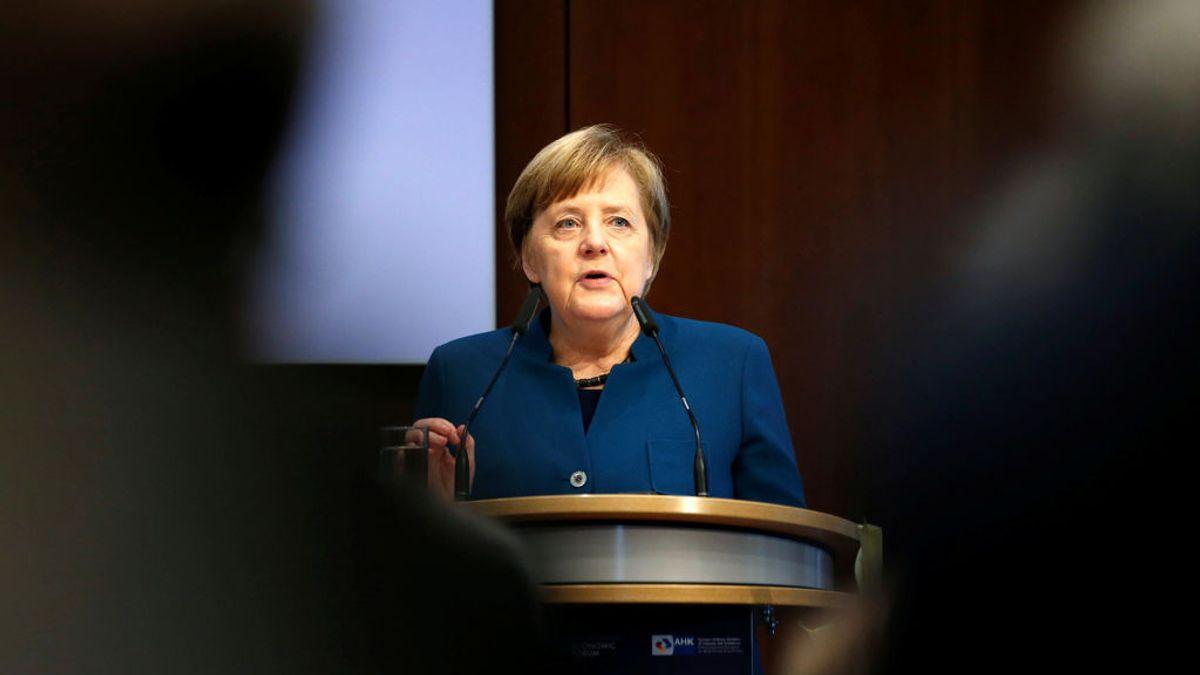 Alemania, la locomotora europea, se prepara para los efectos económicos del coronavirus