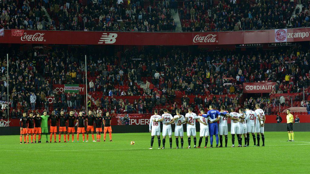 El Sevilla-Roma de la Europa League se jugará a puerta cerrada por el coronavirus