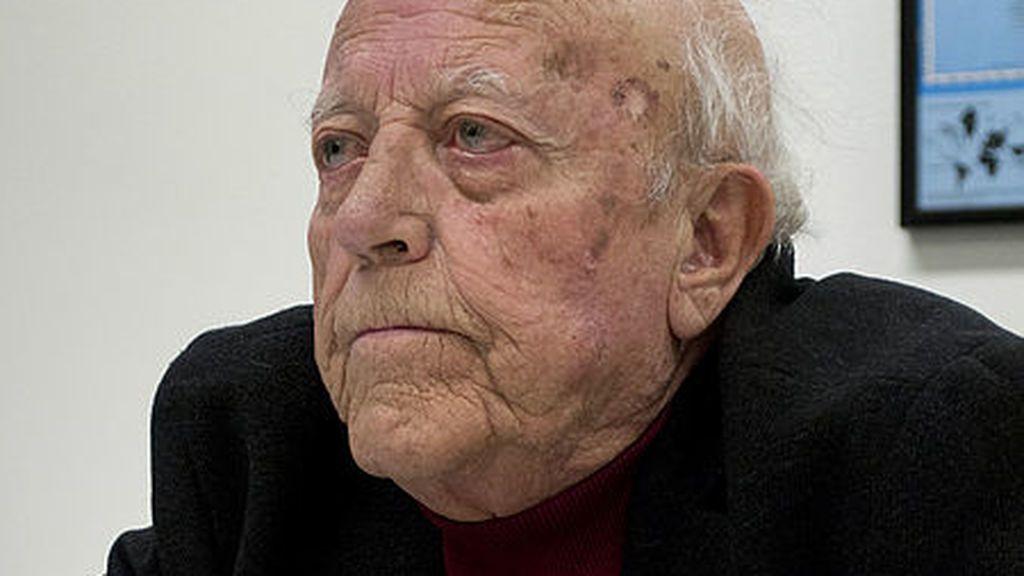 Muere el escritor José Jiménez Lozano a los 89 años