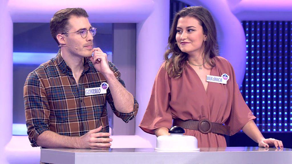 Gonzalo y Verónica El concurso del año Temporada 1 Programa 379
