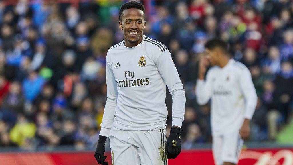 Eder Militao, otra vez señalado: protagonista en cuatro de las seis derrotas del Real Madrid esta temporada