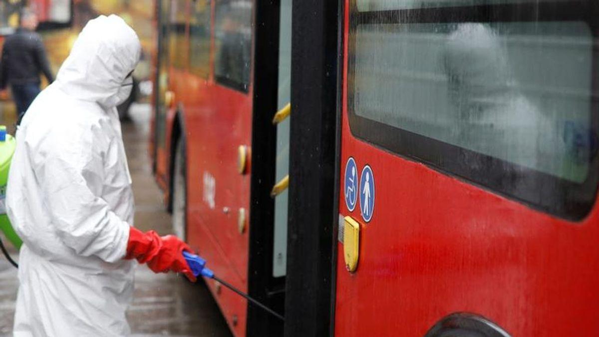 El coronavirus amenaza al transporte: reducir la movilidad en España no será tan efectivo