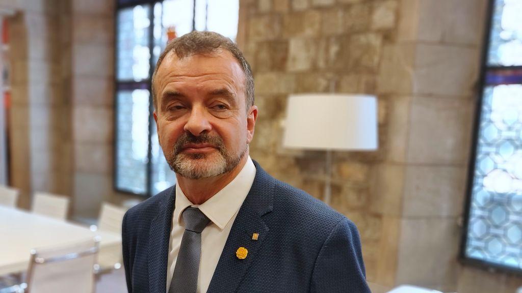 Cesado el jefe de gabinete de la conselleria catalana de Exteriores por acoso sexual