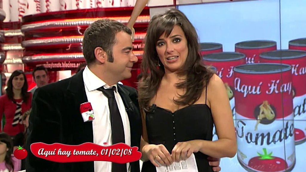 Imagen del último programa emitido de 'Aquí hay tomate'