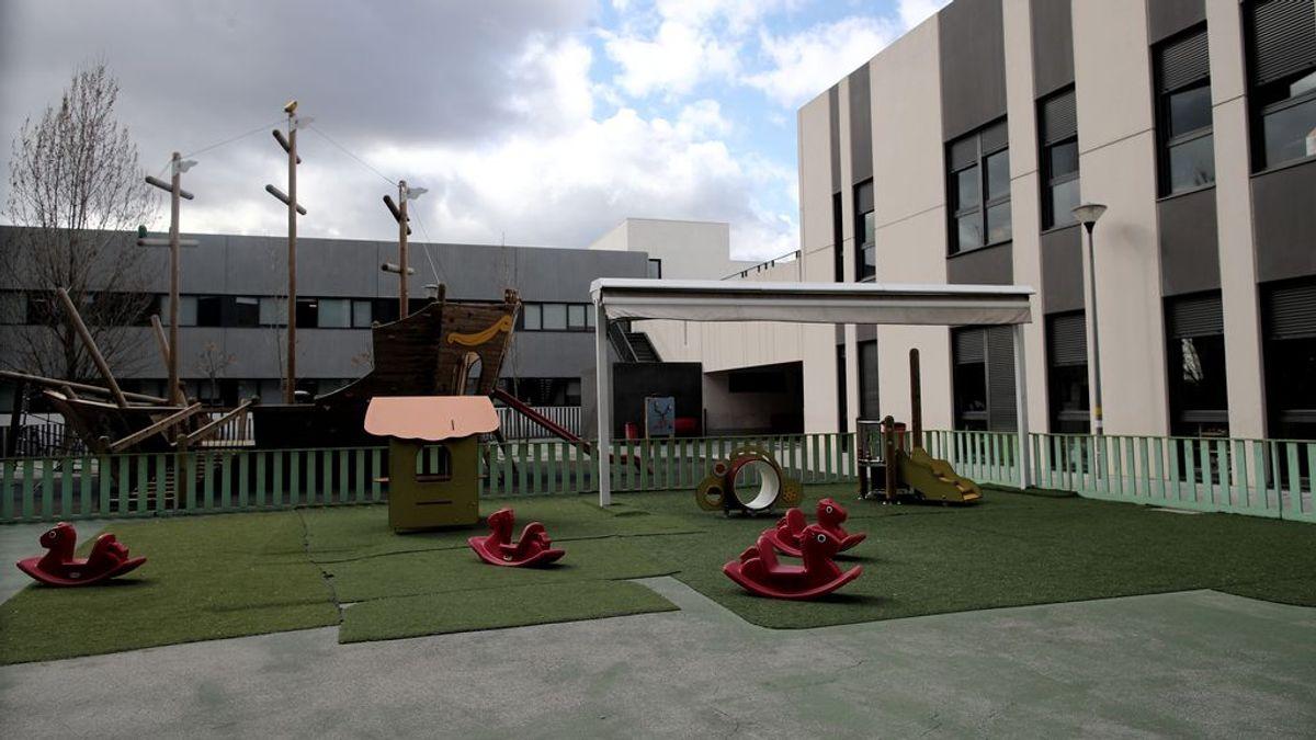 Recomendaciones por el coronavirus: los escolares del País Vasco deben evitar los recintos cerrados