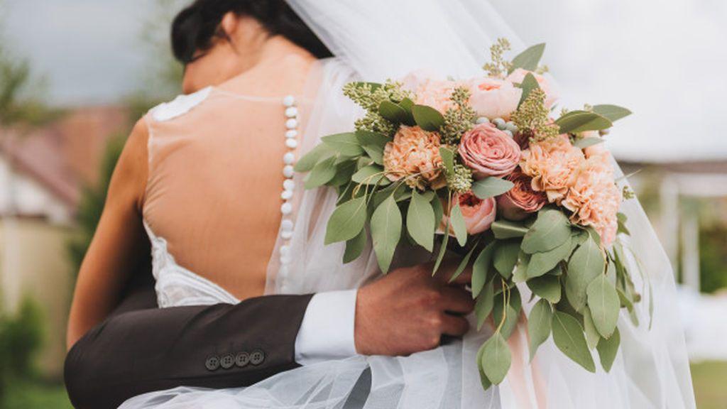 Cada año, las novias se decantan por vestidos más sencillos.
