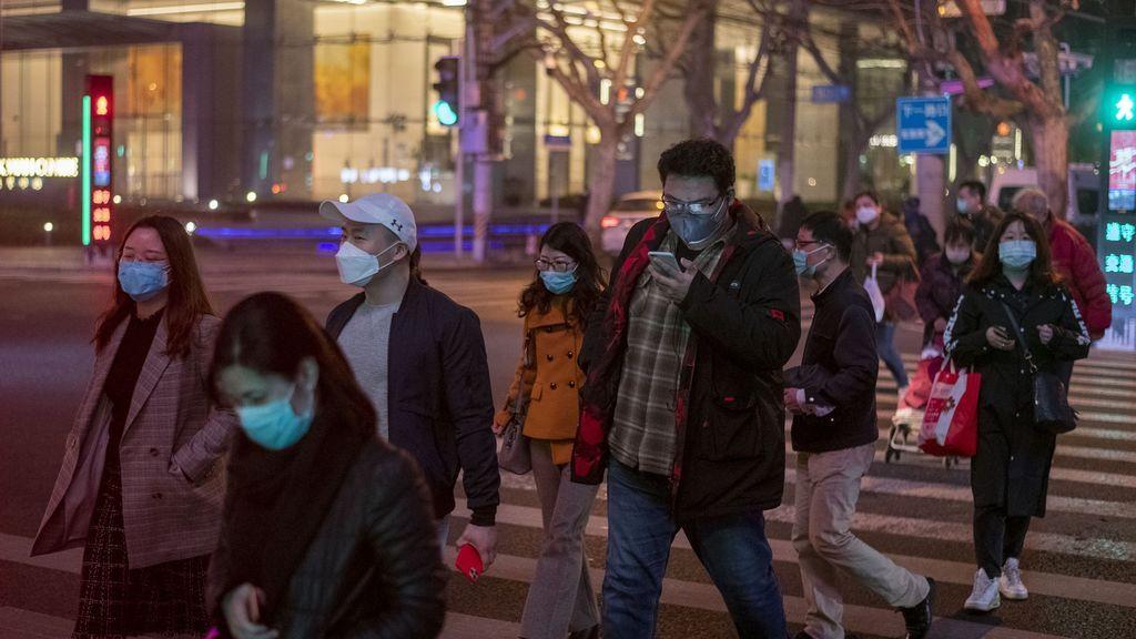 Las epidemias se triplican por las megaciudades, el clima y la globalización
