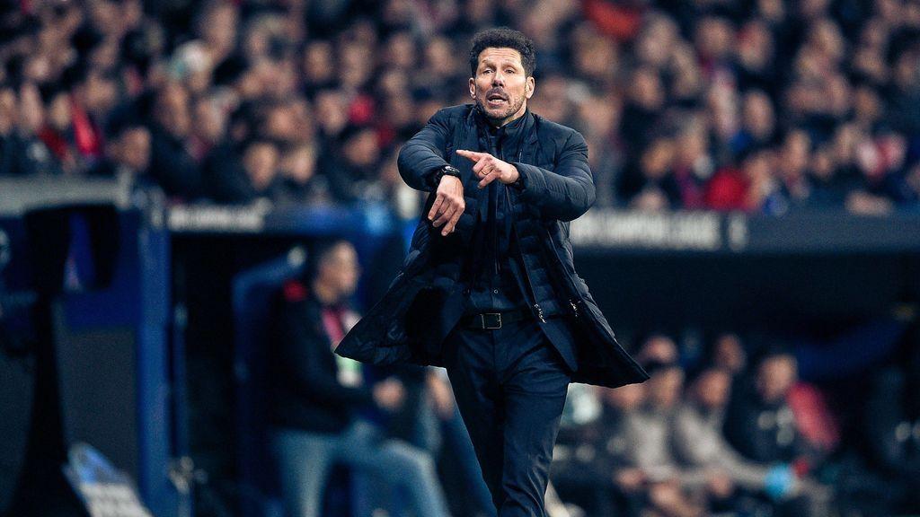 Las decenas de manías de Simeone y el 'virus' colchonero: el Atlético no estará solo en Liverpool