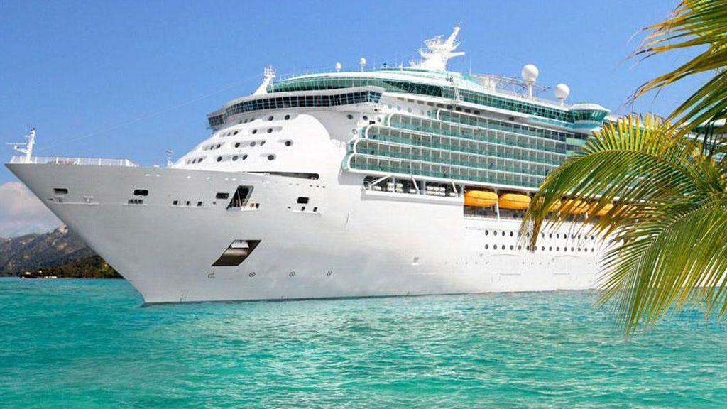 Un crucero por el Caribe también será una buena opción.
