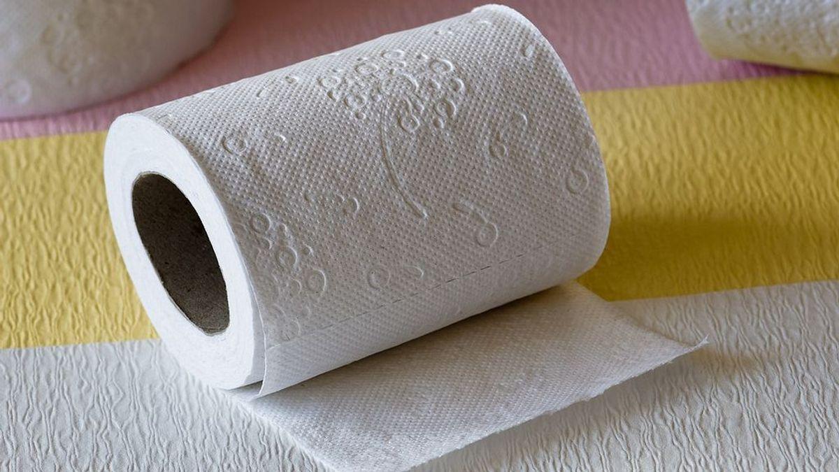 El papel higiénico, líder en las compras del pánico: aporta seguridad, higiene y es barato