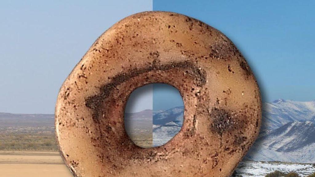 Los adornos de huevo de avestruz que servían como 'likes' en la Edad de Piedra