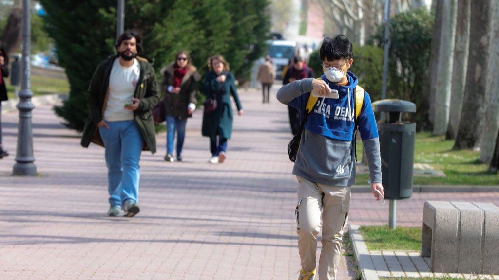 Quince días sin clases: la formación online trata de solucionar la crisis del coronavirus en las aulas