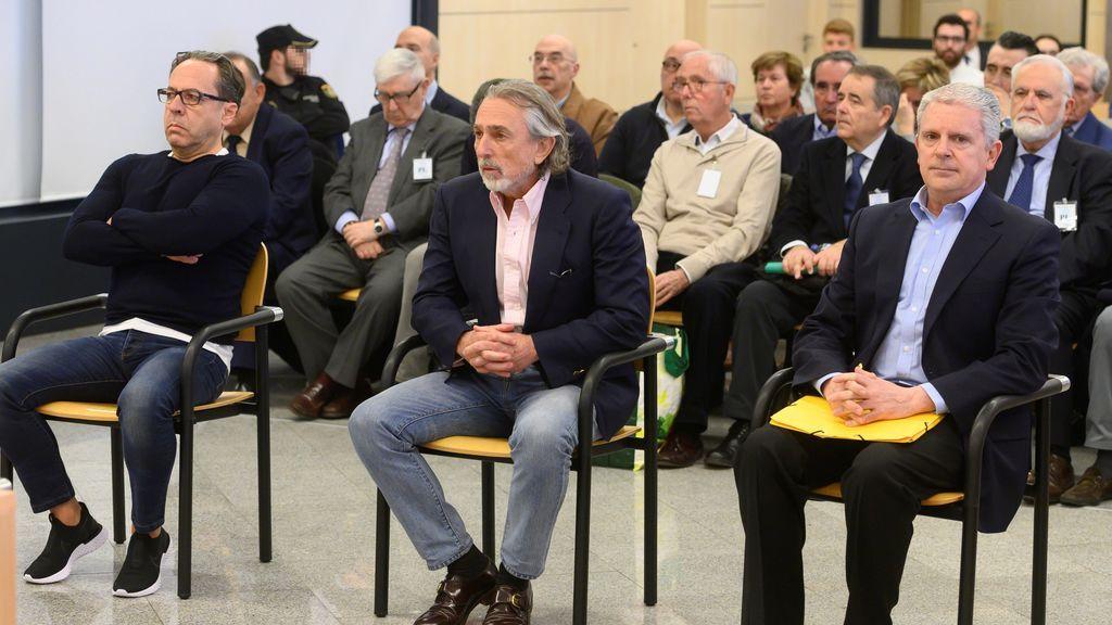"""Álvaro Pérez tira de la manta: """"la última palabra de todo la tenía Juan Cotino. Se lo encargó Paco Camps"""""""