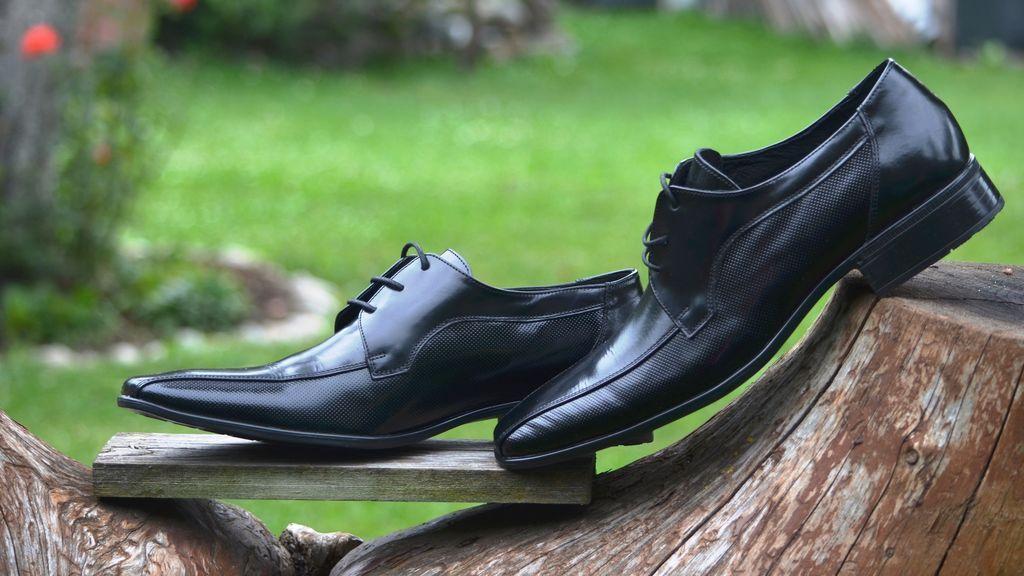 Zapatos españoles con los que sentirte como un auténtico 'Lord'