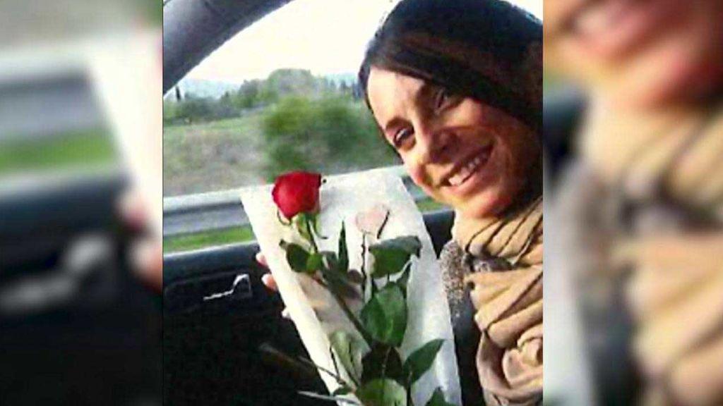 'AR' accede al contenido que Rosa Peral borró de su móvil días después del presunto asesinato de Pedro