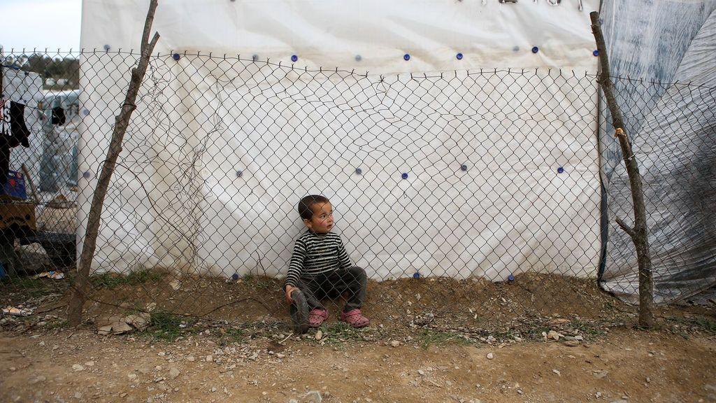 """Merkel quiere una """"coalición de voluntarios"""" en Europa para la acogida de refugiados"""