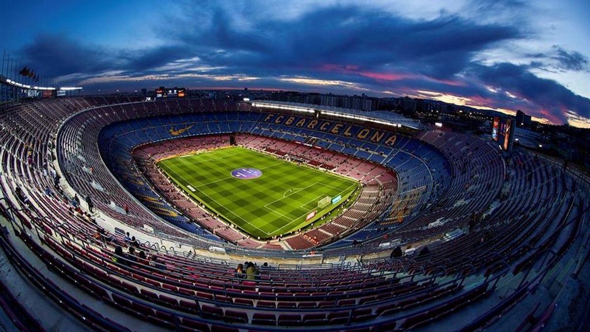 Coronavirus: todos los partidos de fútbol se disputarán a puerta cerrada durante las dos próximas jornadas