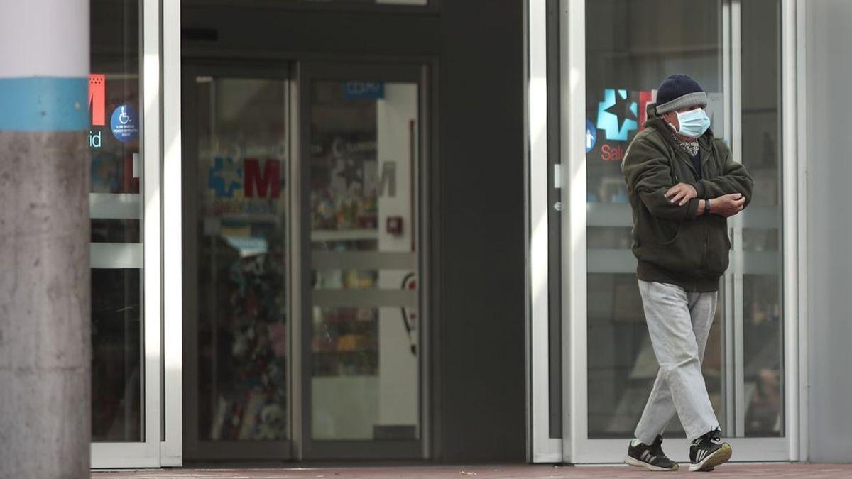 """Los hospitales de Madrid están preparados para el coronavirus: """"Saturación sí pero colapso no"""""""