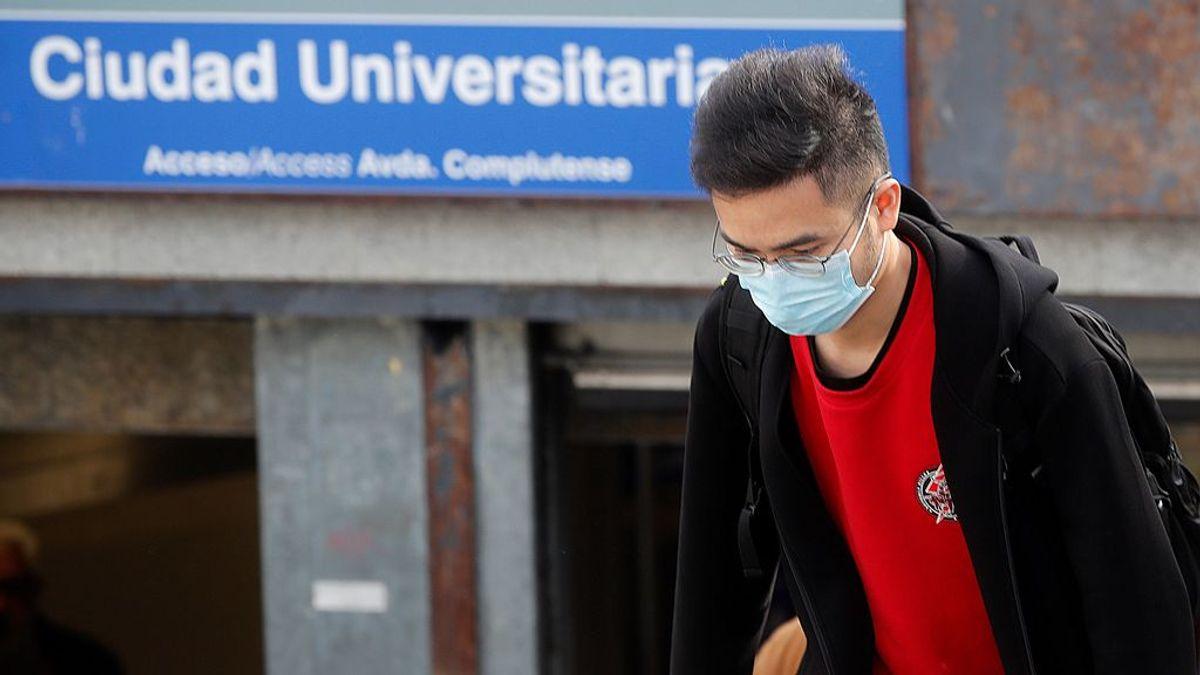 No, no se tendrán que recuperar las clases en julio en Madrid: los bulos del coronavirus