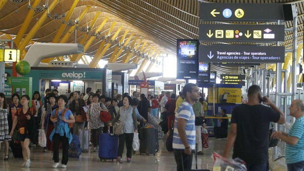 Prohibidos los vuelos directos entre Italia y los aeropuertos españoles por el coronavirus