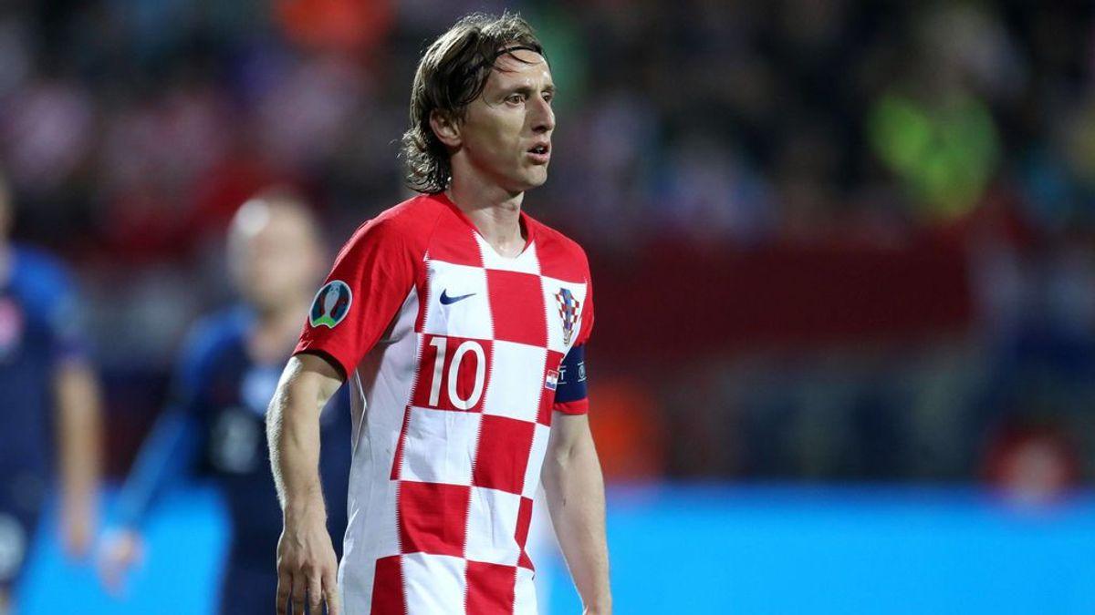 Selección de Croacia: jugadores, palmarés y resultados