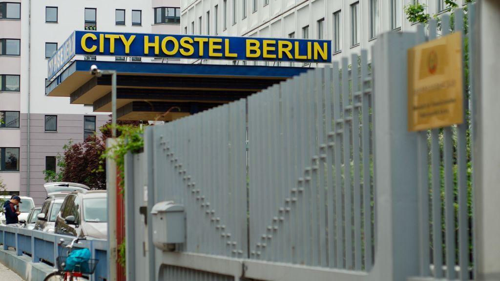 El 'hostel berlinés' de Kim Jong-un tiene que cerrar, pero sigue abierto pese a la presión de las autoridades alemanas