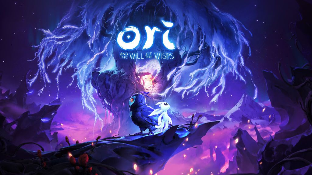 Ori and the Will of the Wisps: Análisis