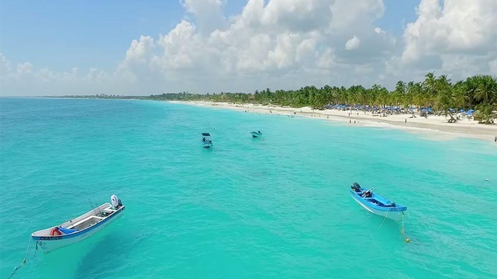 La Riviera Maya también será un buen destino para viajar con niños.