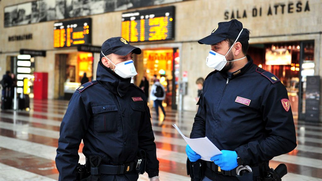 Italia suspende el pago de hipotecas y de algunos impuestos frente al impacto del coronavirus