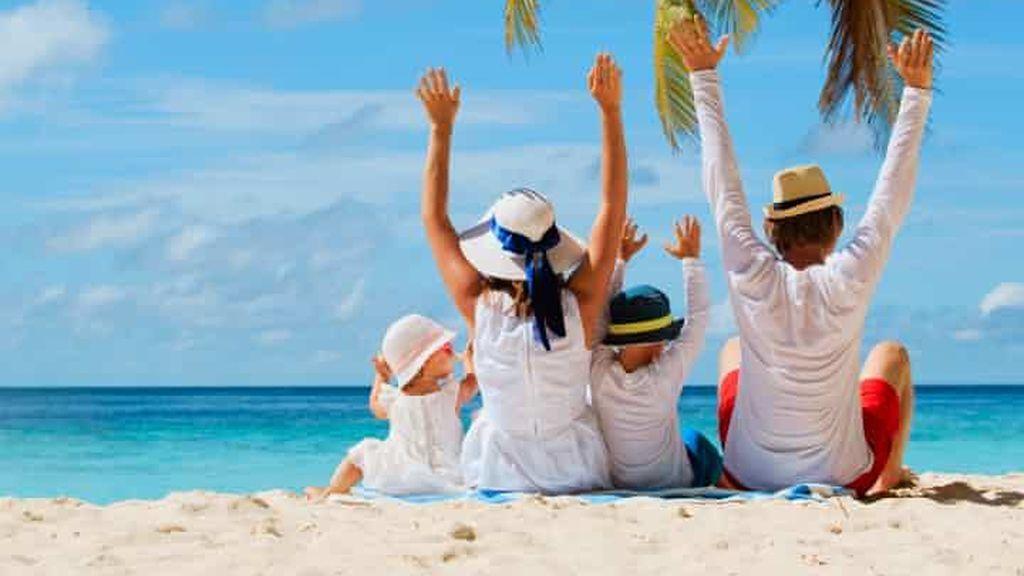 Viajar con niños será una buena opción si se elige el destino adecuado.