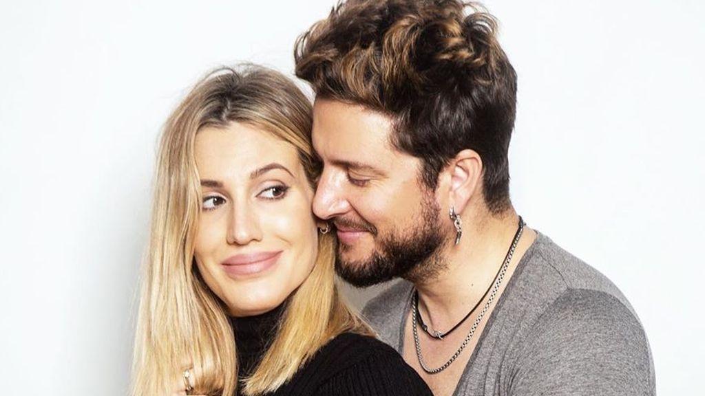 Almudena Navalón y Manuel Carrasco ya son padres de su segundo hijo