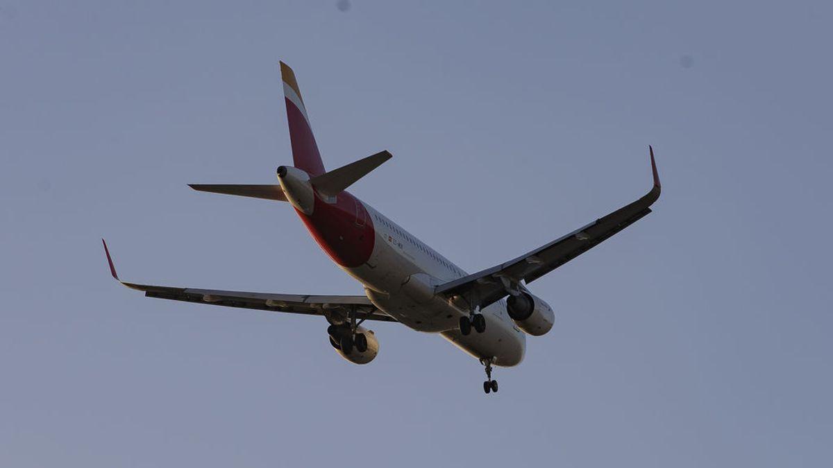 El Gobierno prohíbe los vuelos directos entre España e Italia