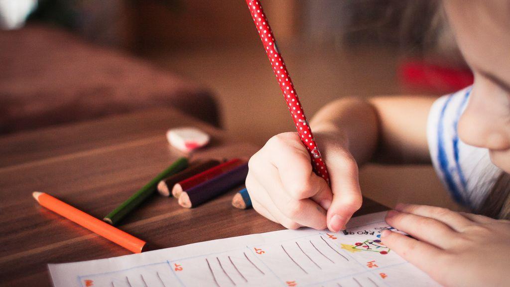El horario recomendable para los niños en casa durante los días sin colegio por coronavirus