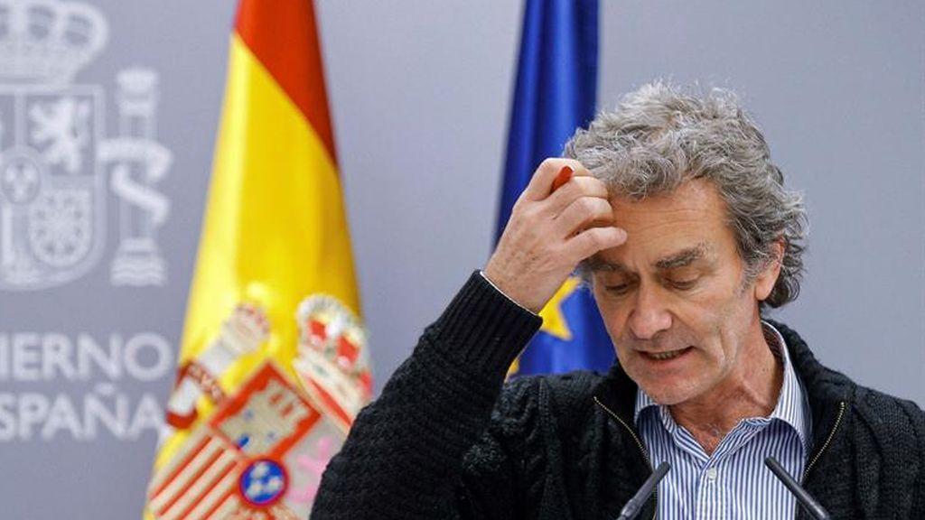 Madrid no se cierra ni limita el transporte aunque recomiendan a los madrileños no viajar a otras CCAA