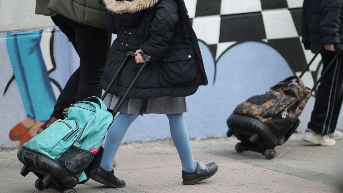 Condenado a 32 años de prisión por abusar de doce niñas en La Coruña