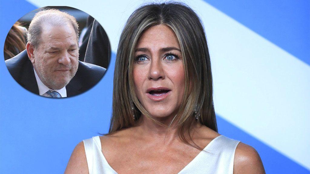 """Matar a Jennifer Aniston"": qué hay detrás de la terrible frase de Harvey Weinstein"