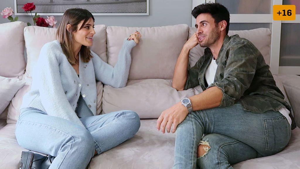 Noel entrevista a Susana y ella se sincera sobre sus relaciones tras romper con Gonzalo (1/2)