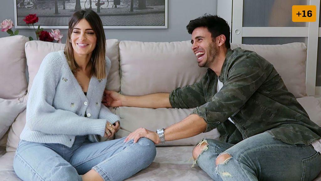 Noel entrevista a Susana y ella se sincera sobre sus relaciones tras romper con Gonzalo (2/2)