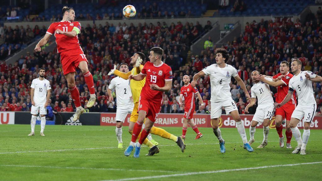 Selección de Gales: jugadores, palmarés y resultados