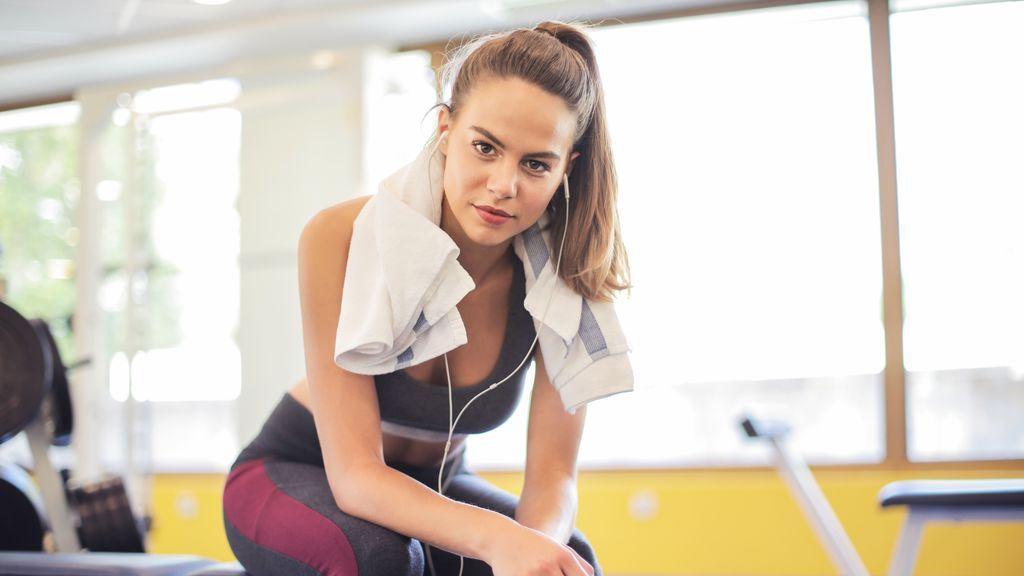 Extremar la limpieza o cubrir las máquinas: reducir el contagio por coronavirus en el gimnasio es posible