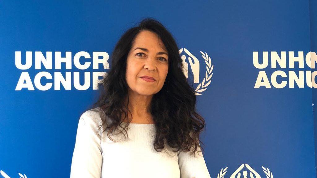 Entrevista a María Jesús Vega