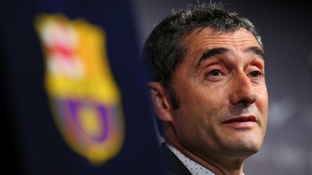 El Barça podría ganar esta Liga con Ernesto Valverde en el banquillo: la importancia de sumar puntos a puerta cerrada